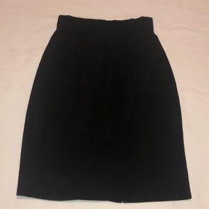 Emanuel Ungaro Petite mini skirt